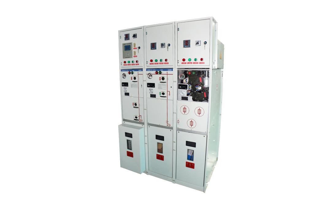 红苏电气充气柜